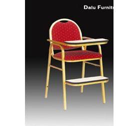 供应金属餐桌椅,儿童就餐椅,宝宝椅,休闲餐厅桌椅,
