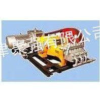 供应天津聚强 高压旋喷注浆泵灌浆泵 往复泵