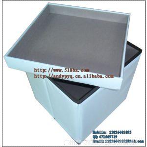 供应热销销售 精品储物盒 有盖储物箱收纳盒 储物收纳盒