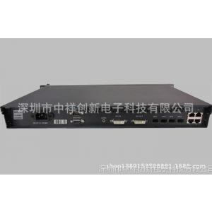 供应MCTRL500 LED显示屏外置发送卡 超大带载230万像素 显示屏控制卡
