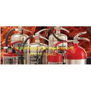 供应泰科安防七氟丙烷气体灭火系统