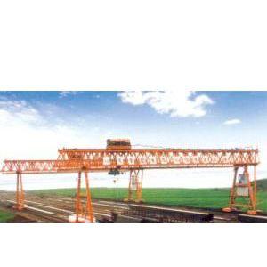 供应MGH50-150(10)吨/多种跨度门式起重机
