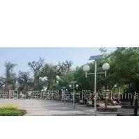 供应太阳能庭院灯生产厂家价格