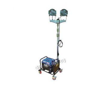 供应SFW6120轻便升降泛光工作灯价格,道路灯,投光灯,探照灯
