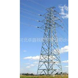 供应专业供应高品质 通信 通讯 测风 拉线 避雷 微波 电力 铁塔