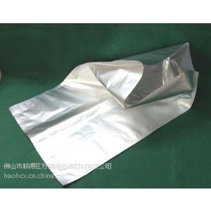 供应供应防潮铝箔袋 25公斤工程塑料铝箔袋 四层复合铝箔袋现货