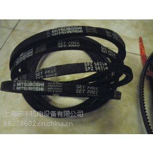 供应SPZ710LW/3V280中央空调皮带SPZ710LW/3V280耐高温三角带