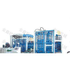 专业生产QTY液压自动成型砌块机设备33