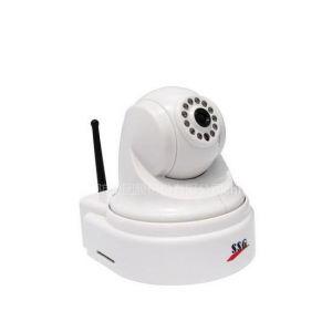 家庭防贼有新招3G摄像机智能监控+拍照+DVR一体