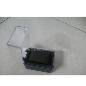供应上海嘉定区手机展示架塑料加工