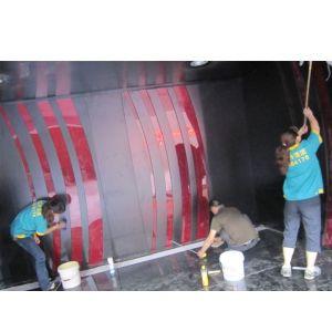 深圳保洁公司南山地毯清洗地板打蜡