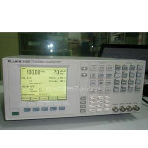 供应FLUKE54200~福禄克54200~苏州杭州二手电视信号发生器
