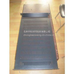 供应DELL/戴尔机柜隔板 IBM机柜挡板 HP/惠普机托板 网络机柜托盘 可定做各种尺寸