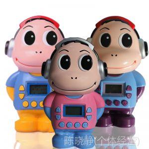 供应小叽叽X6儿童故事机早教机幼儿玩具 故事机 4G可充电下载优质耐摔