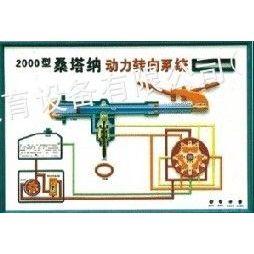 供应供应猎豹CJY6470汽车电教板