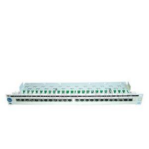 布线产品—屏蔽配线架光纤配线架CAT5E配线架