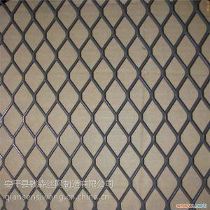 供应钢板网厂家六角钢板网价格优惠龟形钢板网