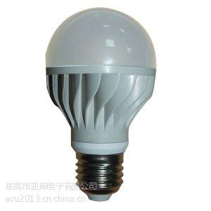 供应氮化铝导热绝缘塑料 LED球泡灯外壳专用散热材料
