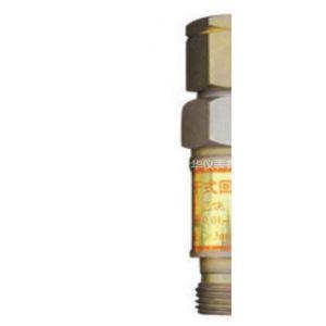 供应HF-2乙炔回火防止器HF-2