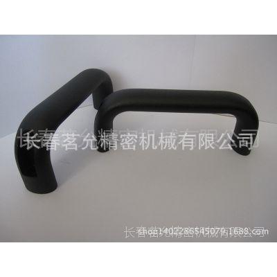 国内代理供应E+G品牌铝质机床附件手柄拉手正前方安装型号GN565.1