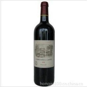 供应法国2009年拉菲副牌/小拉菲/拉菲珍宝/名庄拉菲/干红/进口红酒