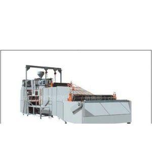 供应供应塑料硬质平网机