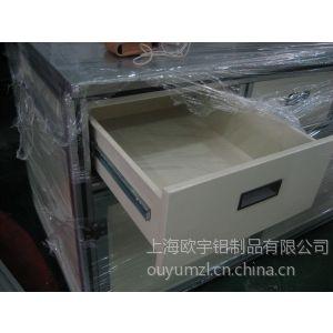 供应上海工业铝型材4040 8080 4080等直销并设计制作工业自动化流水线、输送线、插件线、皮带线