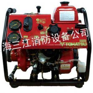 V20D2SEXJIS东发泵|日本东发消防泵安徽总代理