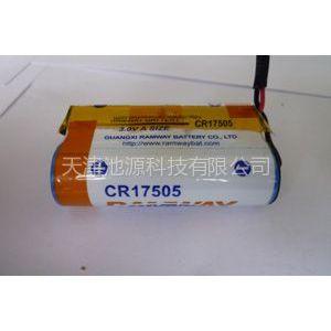 供应天津电池制造商CR17505