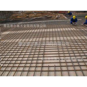 供应青岛防裂网工厂 、厂价地面钢丝网片、混凝土冷拔钢筋网