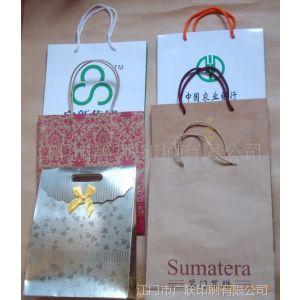 供应提供江门手提袋纸袋印刷 广东印刷 佛山印刷 深圳印刷 东莞印刷