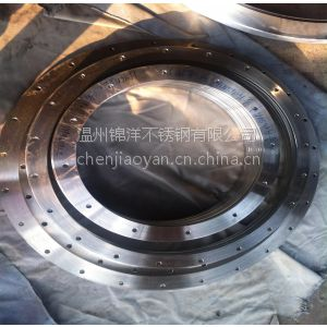 供应厂家专业制造 不锈钢法兰 大口径法兰 锻造法兰