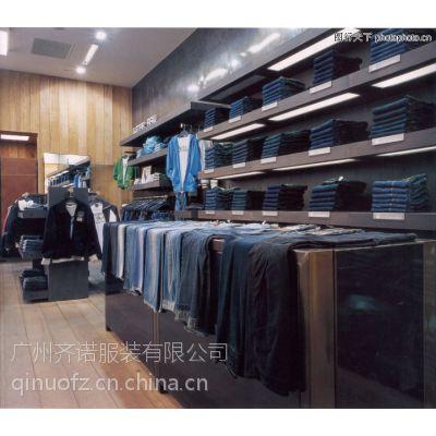 供应提供牛仔服装来料加工服务,产品质量保证,价位合理