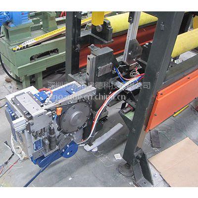 供应德国Generica中国总代理 AK200进口全自动塑料带打包机 进口打包机
