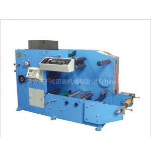 供应单色柔印机,柔版印刷机