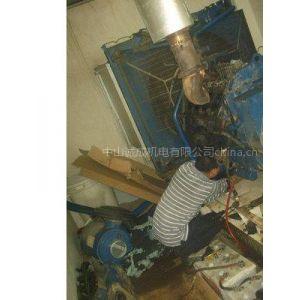 供应发电机组维修