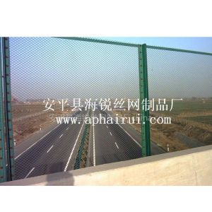 供应桥梁护栏网