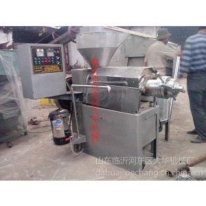 临沂金富民小型花生菜籽榨油机,全自动大豆榨油机多少钱