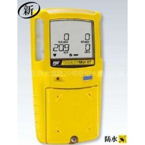 供应MaxXT泵吸式四合一气体检测仪