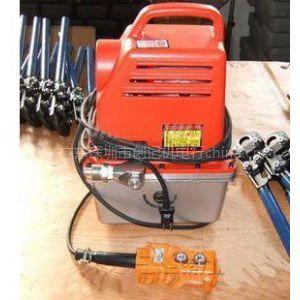 供应液压工具 CTE-25AS超高压电动泵浦 电动泵 液压泵浦(进口泵)