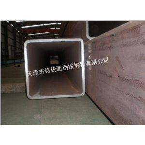 供应天津广信40×40×1.0方管
