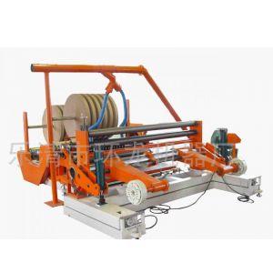供应FZ-F型 数控纸管分切机 分纸机 分条机 乐清市环龙机器厂