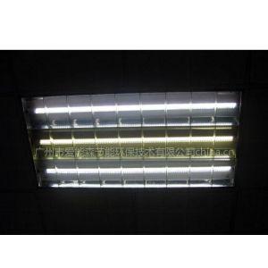室内绿色照明合同能源管理(EMC)项目