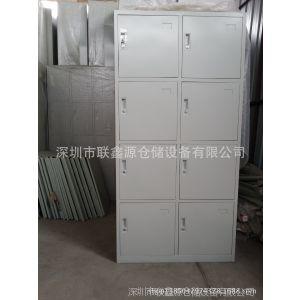 厂家现货供应员工储物柜,员工衣柜,办公整理柜,可订制