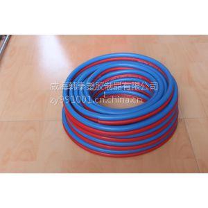 供应威海韩泰塑胶供应韩国韩泰双色双联双根氧气乙炔管