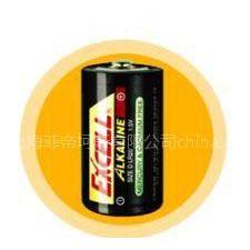 供应南孚1号电池(LR20碱性电池)