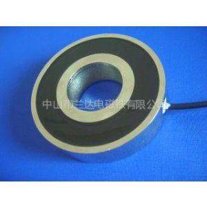 供应定做电磁铁H12030环形吸盘