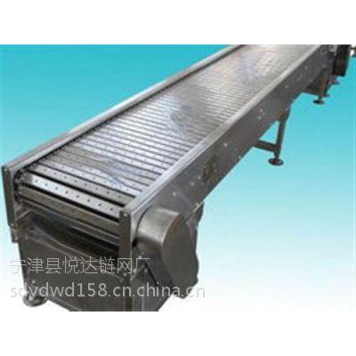 供应商洛不锈钢链板|不锈钢链板品种齐全|(304)不锈钢链板|悦达链网