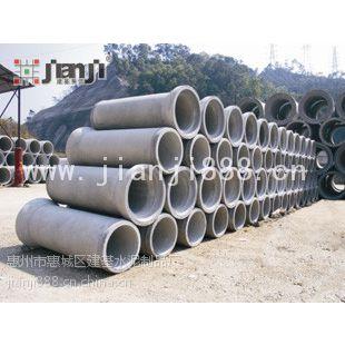 混凝土顶管 钢筋混凝土排水管 水泥承插管
