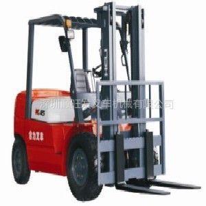 供应合力K系列4-4.5吨内燃平衡重式叉车